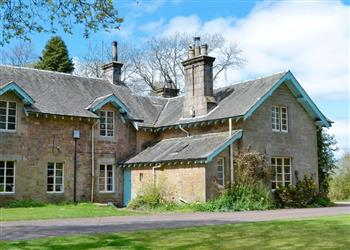 Crosswoodhill Wing in West Lothian