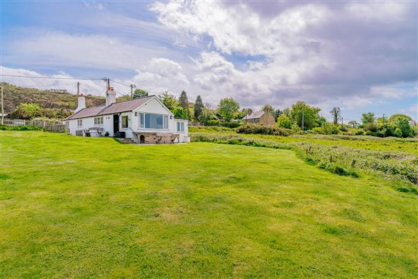 Crown Cottage from Sykes Holiday Cottages