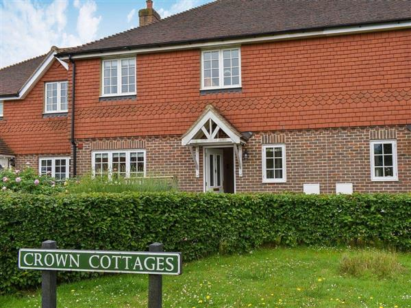 Crown Cottage in West Sussex