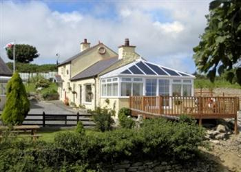 Crows Nest Cottage from Sykes Holiday Cottages