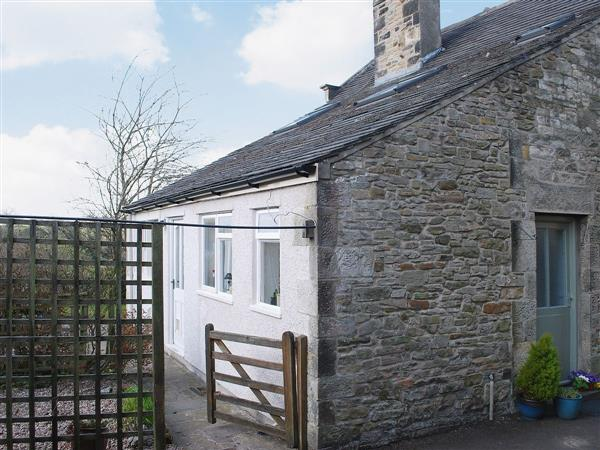 Crowtree Cottage in Lancashire