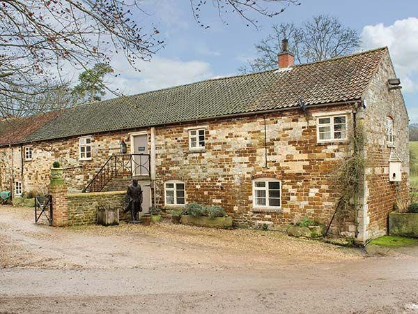 Croxton Lodge and Curlews Nest in Leicestershire