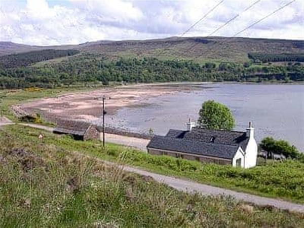 Cruary in Ross-Shire