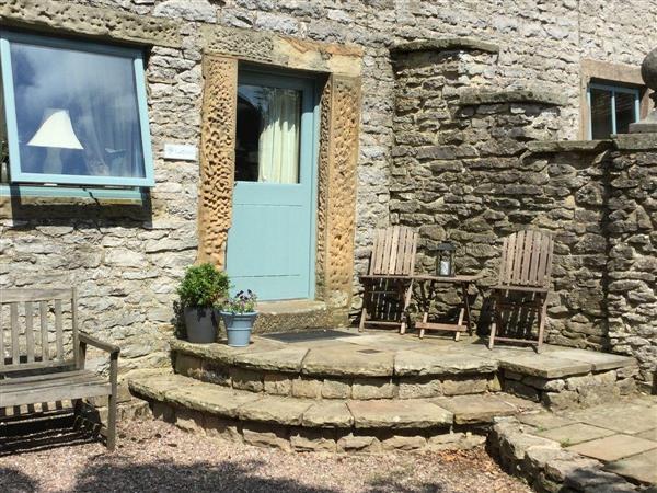 Cuckoo (Lathkill) - Haddon Grove Farm Cottages in Derbyshire