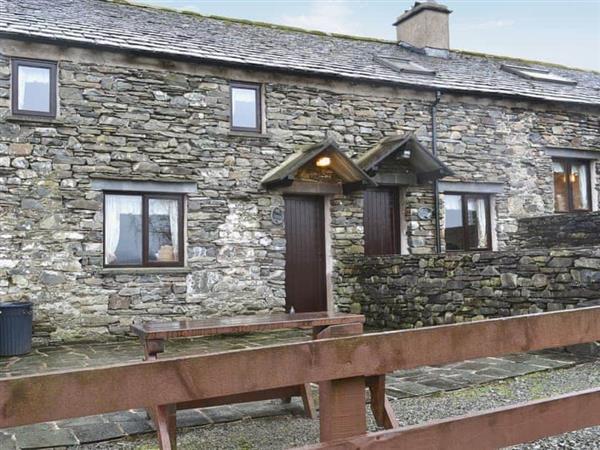 Cuckoo Brow Cottage in Cumbria