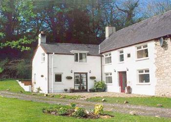 Cuckoo Springs Cottage in Dyfed