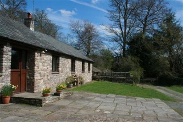Cui Hen Beudy in Powys