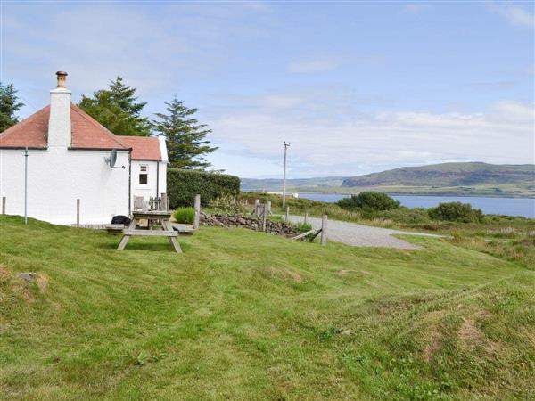 Cuillin View in Isle Of Skye