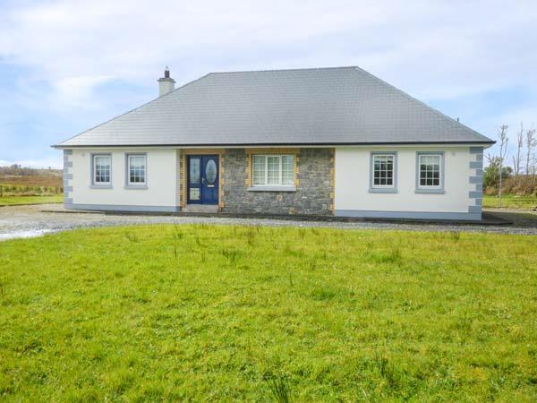 Cuilmore House in Sligo