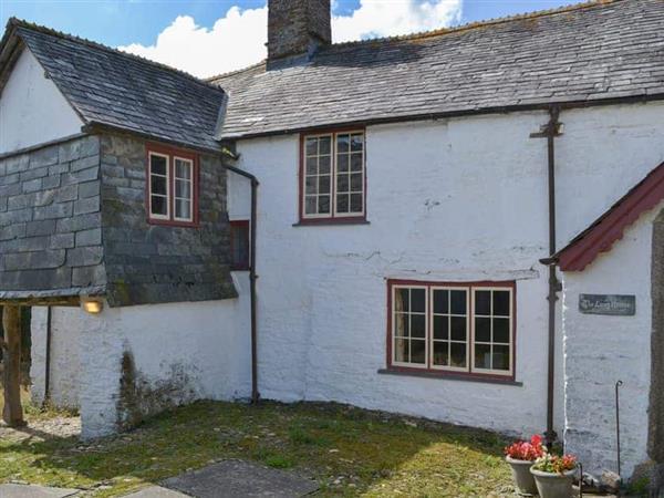 Cullacott Farm - The Longhouse in Cornwall