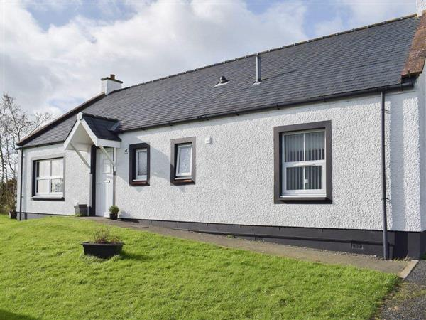 Culmore Bridge Cottages - Willow Cottage from Cottages 4 You