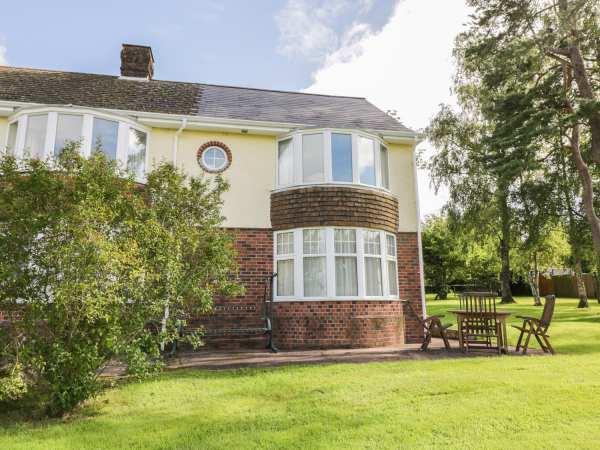 Culverfield Lodge in Devon
