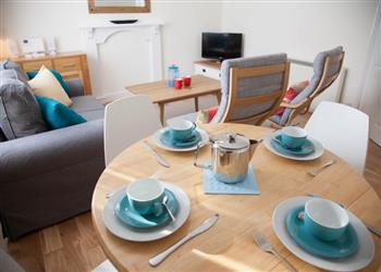 Curlew Apartment from Norfolk Hideaways