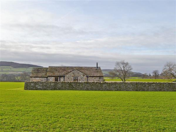 Curlew Barn from Yorkshire Cottages