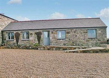 Curlew Cottage in Cornwall