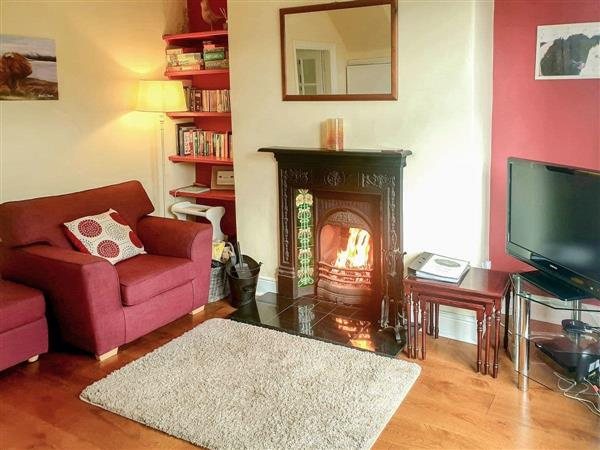 Curlew Cottage, Wigtownshire