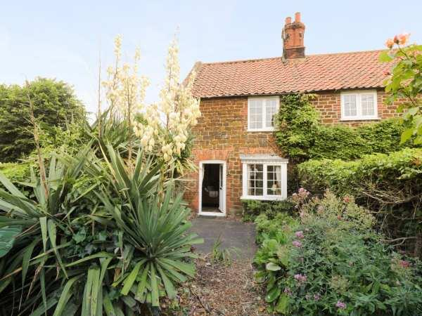 Curlew Cottage in Norfolk