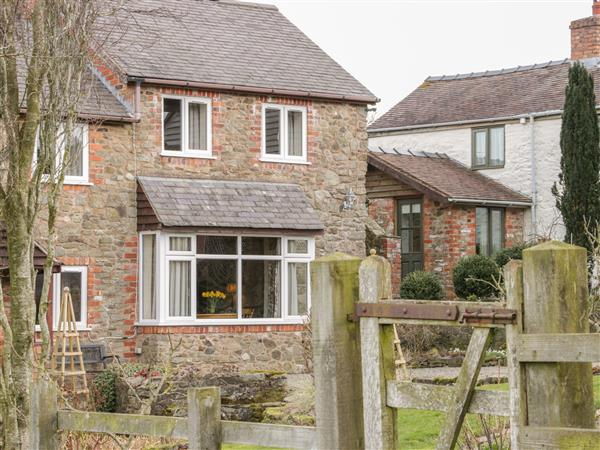 Curlew Cottage from Sykes Holiday Cottages