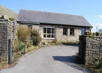 Curlew Cottage in North Yorkshire