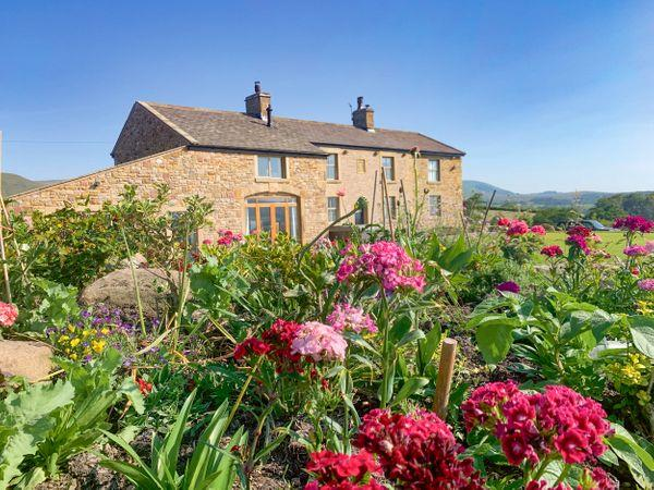Cuthbert Hill Farm from Sykes Holiday Cottages