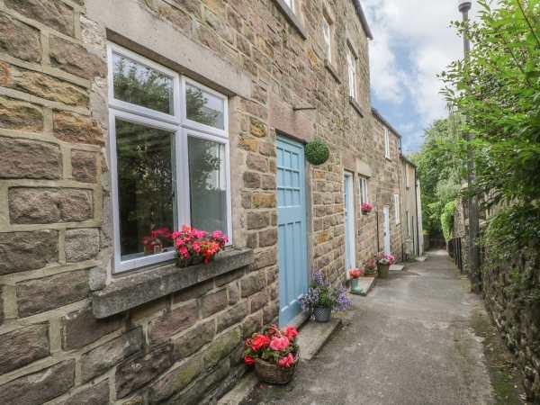 Cutlers Cottage in Derbyshire