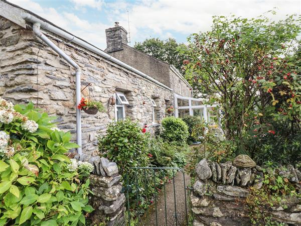 Cwm Caeth Cottage,