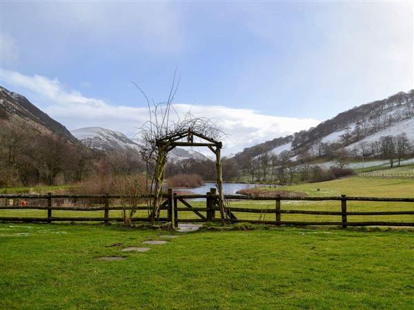Cwm Chwefru Cottages - Kite 1 in Powys