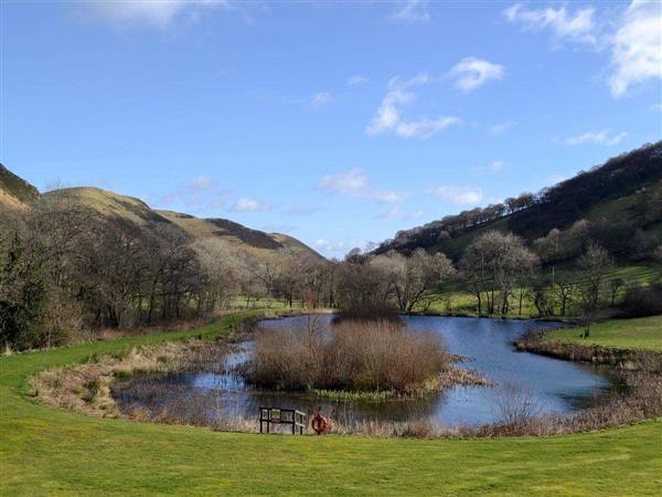 Cwm Chwefru Cottages - Kite 2 in Powys