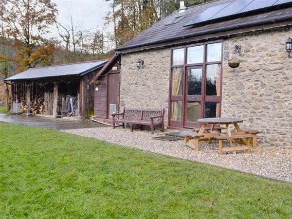 Cwm Clyd - The Hen House in Near Llandovery, Dyfed
