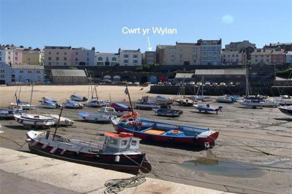 Cwrt Yr Wylan 1 in Dyfed