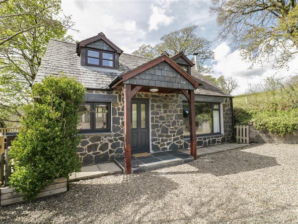 Cyffdy Cottage - Aran in Gwynedd
