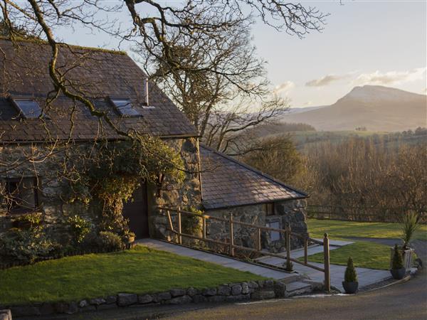 Cyffdy Cottage - Tegid in Gwynedd