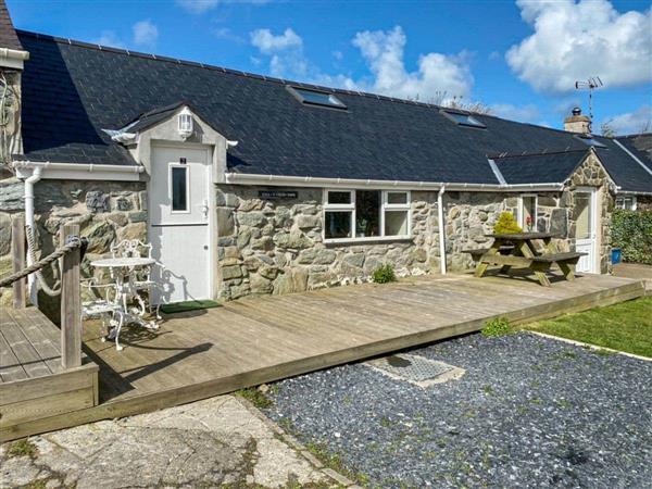 Cyll y Felin Fawr 2 in Gwynedd