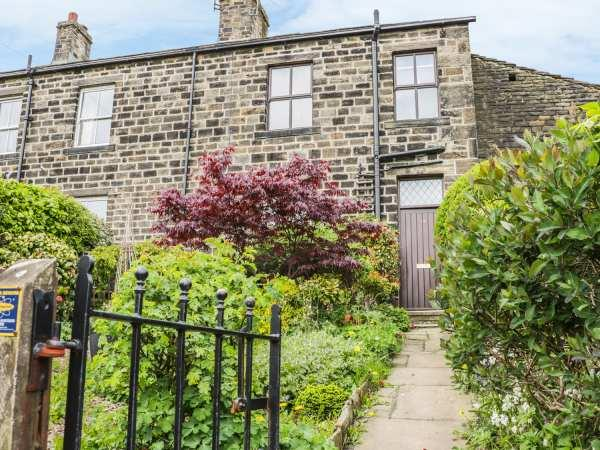 Daffodil Cottage in West Yorkshire
