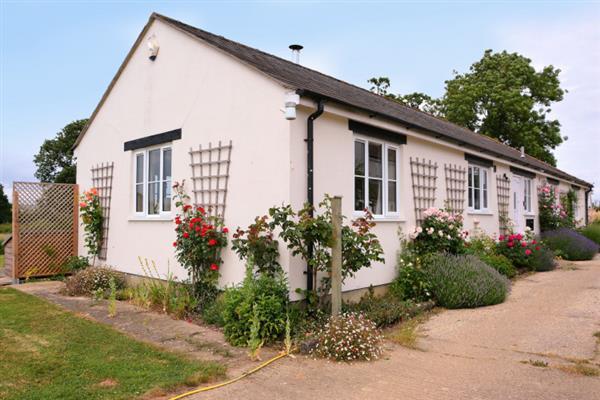 Dairy Cottage,