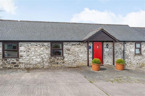 Dairy Cottage in Gwynedd