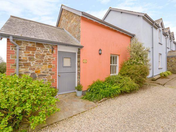 Dairy Cottage in Hartland, Devon