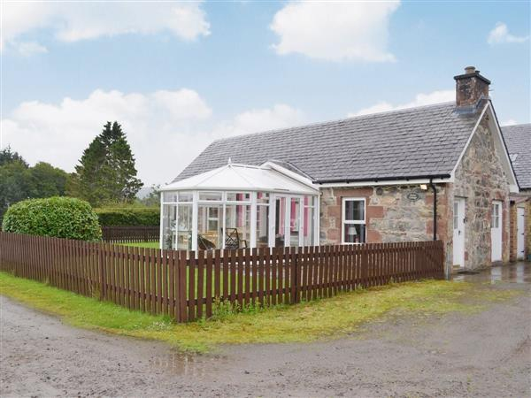 Dairy Cottage in Inverness-Shire