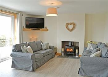 Dairy Cottage in Kirkcudbrightshire