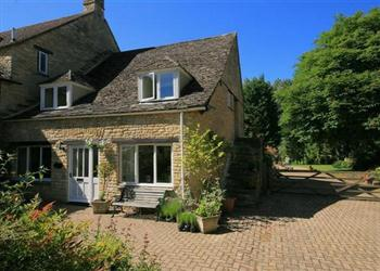 Dairy Cottage, Gloucestershire