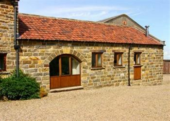Dairy Cottage from Sykes Holiday Cottages