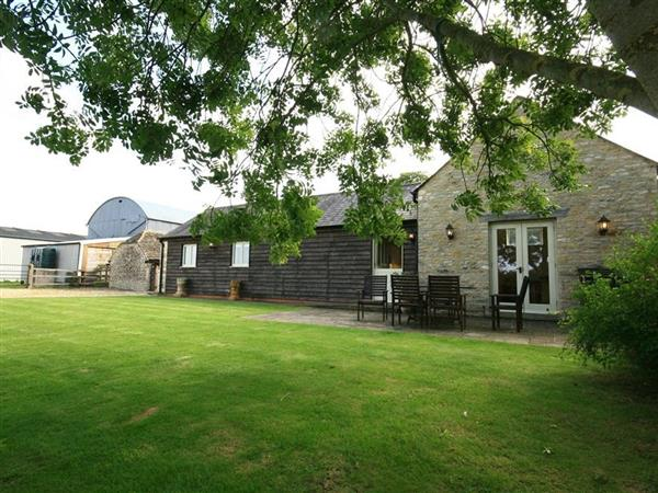 Dairy Cottage in Wiltshire