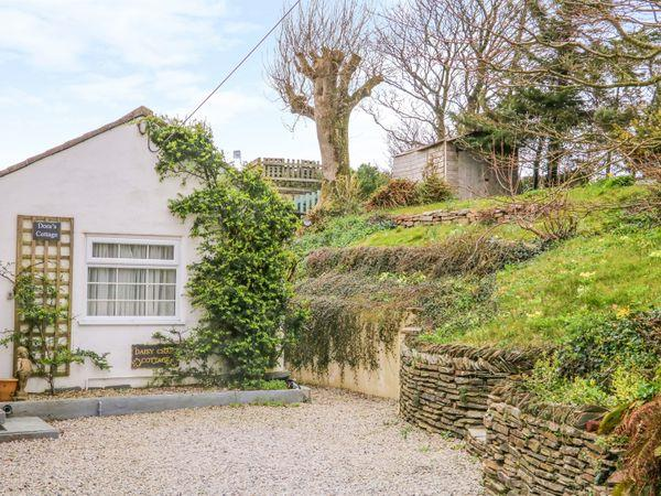 Daisy Chain Cottage in Cornwall