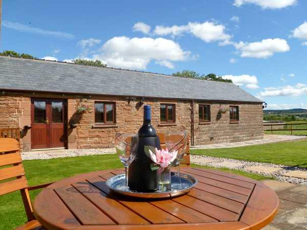 Daisy Cottage in Cumbria