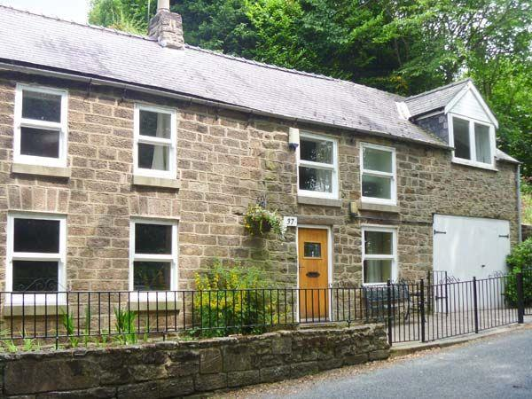 Daisy Cottage in Derbyshire