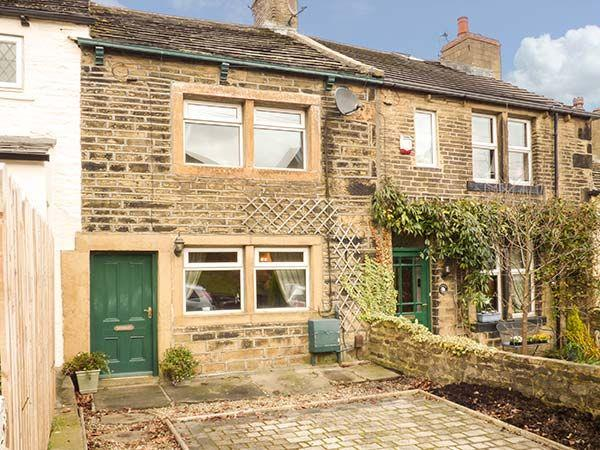Daisy Cottage in West Yorkshire