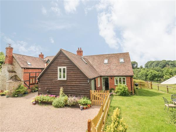 Daisy Cottage in Worcestershire
