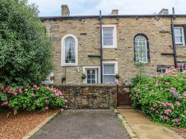 Daisy's Holiday Cottage in North Yorkshire