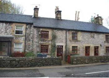Dale Cottage in Derbyshire
