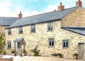 Dale Farm Cottages - Dale Barton in Somerset